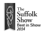 The Suffok Show, Best Trade Stand 2014