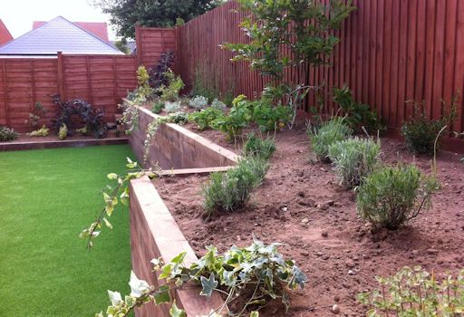 Landscaping and Garden Design, Norwich