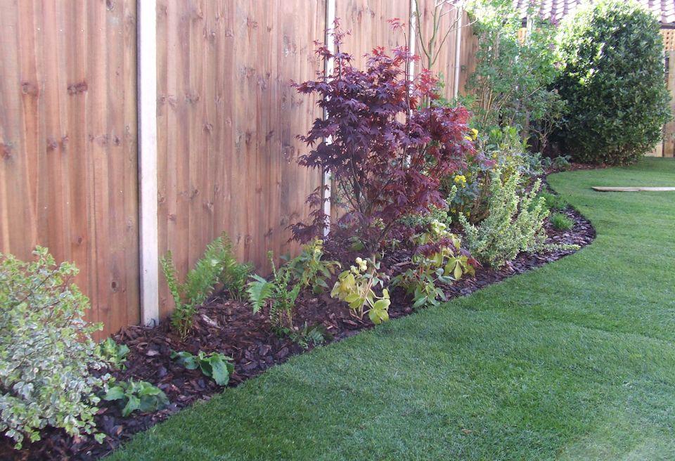 Garden Design Service Norwich   MN Landscapes