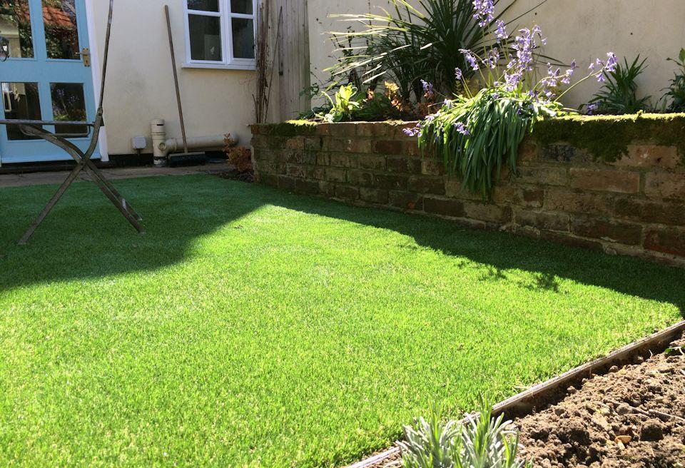 Awesome ... Low Cost Garden Design Wymondham, Norfolk   Transplanting Existing  Plants Amazing Ideas