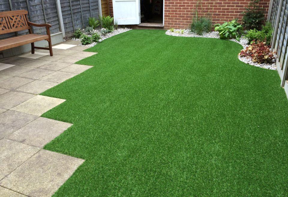 Delicieux Low Maintenance Garden Design, Norwich